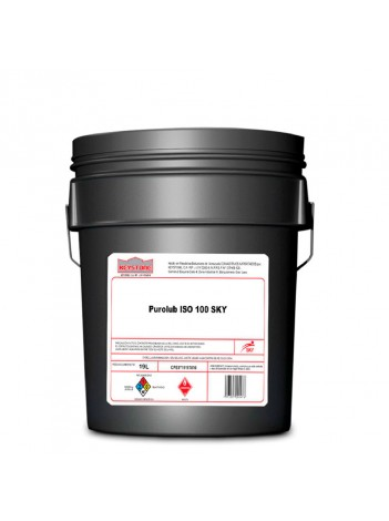 PUROLUB ISO 100 SKY