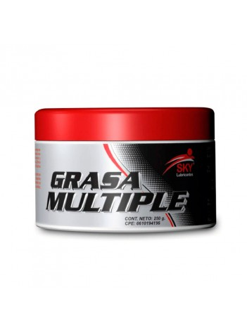 Grasa Multiple