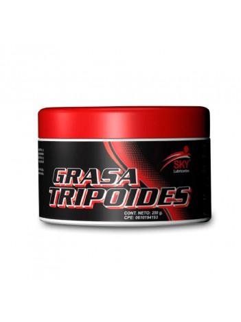 Grasa Tripoides