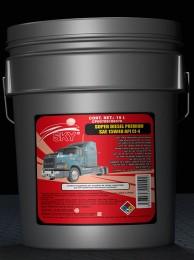 API CI-4 SAE 15W40. Super Diesel Premium
